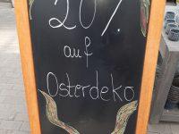 Osterdeko 2019 01